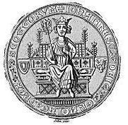 Carta Magna 1215