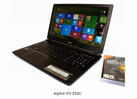 laptop gaming pilihan terbaik