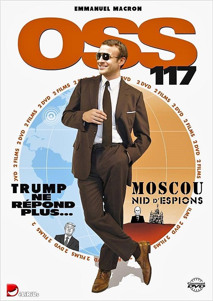 Le prochain OSS 117