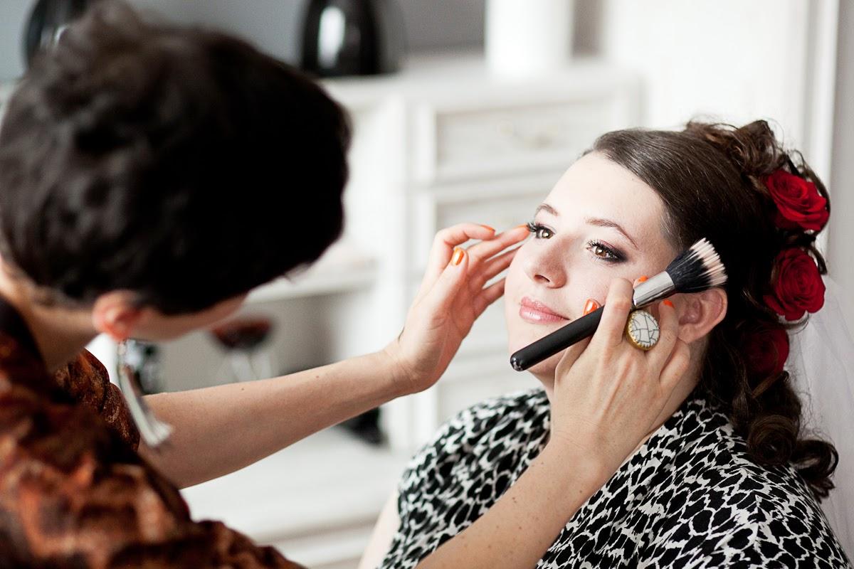 makijaż Chorzów