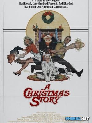 Chuyện Giáng Sinh A Christmas Story