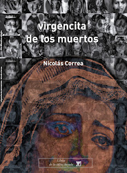 NICOLS CORREA: Virgencita de los muertos