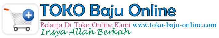 Toko Baju Online