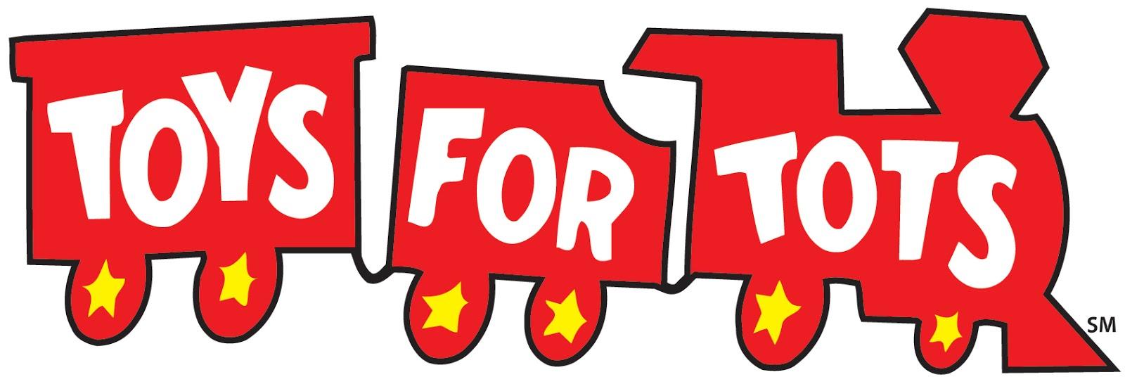 Marine Corps Toys For Tots Logo : Castra praetoria december