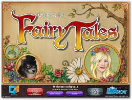 Fairy Tales - Διαβάζω παραμύθια