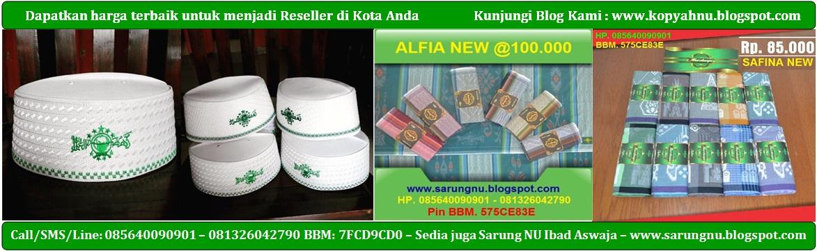 Grosir Peci NU Pekalongan - 085640090901 - 575CE83E