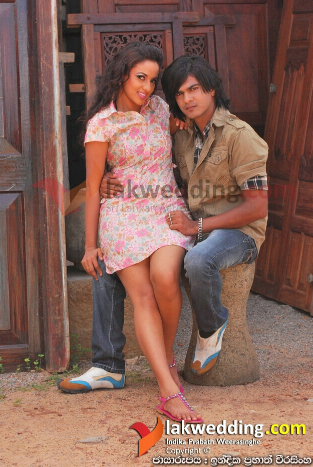 Shihan Mihiranga And Udari Warnakulasuriya Hot Photo Collection 2    Udari Warnakulasuriya And Shihan Mihiranga