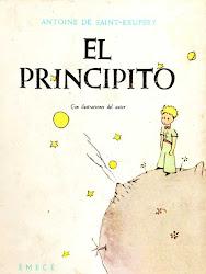 EL  PRINCIPITO ---ANTOINE DE SANINT EXUPERY