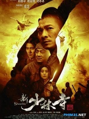 Thiếu Lâm Tự Full Trọn Bộ ... - Shaolin Temple