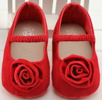 RM18 - Prewalker Shoes