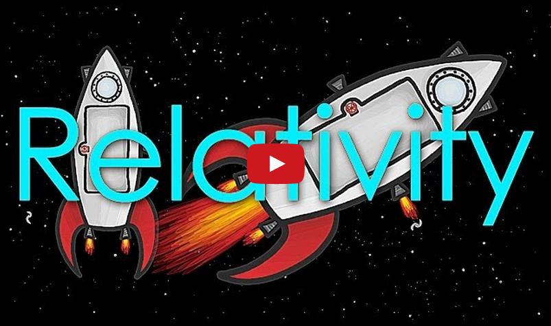 Relativity Isn't Relative [VIDEO]