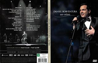 DVD Daniel Baventura – Ao Vivo(2013)ISO