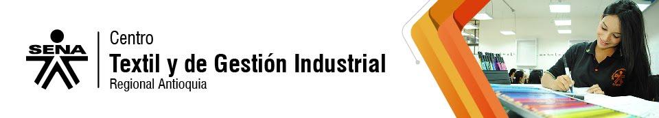 Centro Textil y de Gestion Industrial - SENA Regional Antioquia