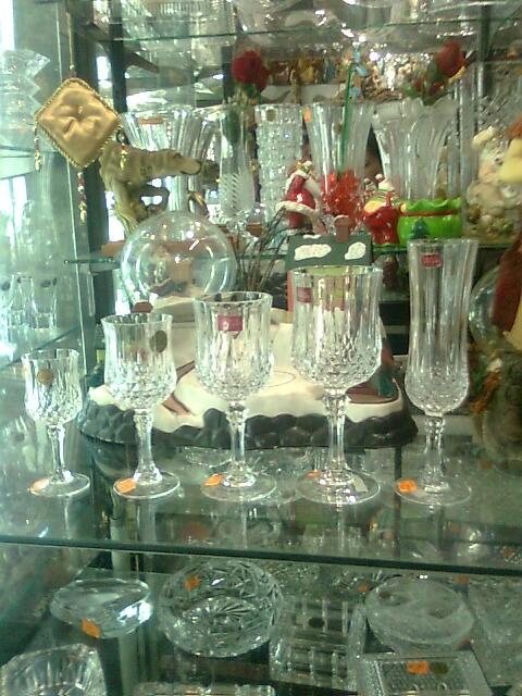 Copas y vasos peru copas de cristal venta for Vasos copas vidrio