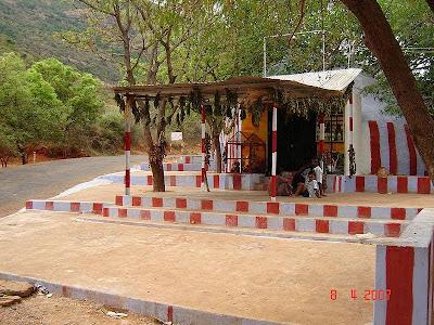 Meghmalai Temple