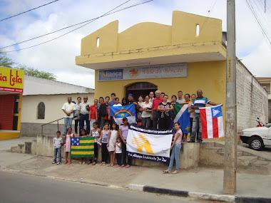 7ª IEC de Caruaru/PE.