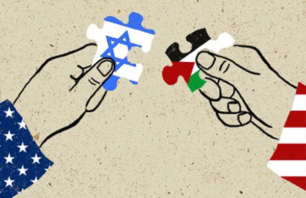 AS akan Rilis Rencana Perdamaian Palestina-Israel di Bahrain