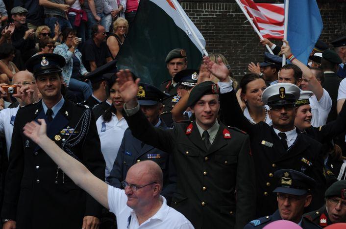 Gay Pride 2011 -
