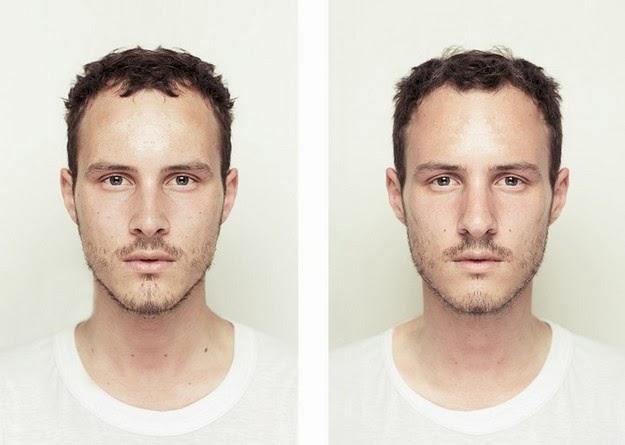 symmetrical images