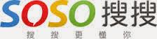 Soso.com logo