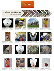 Visit My Online Shop
