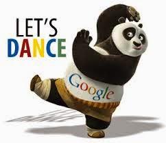 tips saat blog terkena google dance