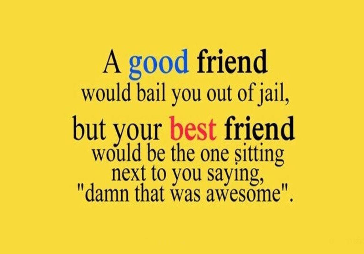 Good Quotes Imageslist Quotes On Best Friends 4