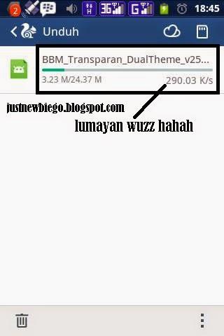 bukti worknya, internetan gratis di android Injek Android Telkomsel Optimus Droid update terbaru 2014 dengan tutorial lengkap