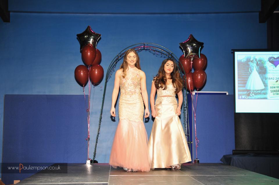 Charity Event Dresses