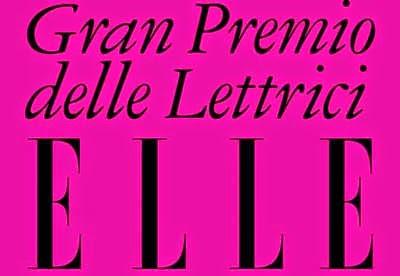 Gran Premio delle lettrici di Elle 2015