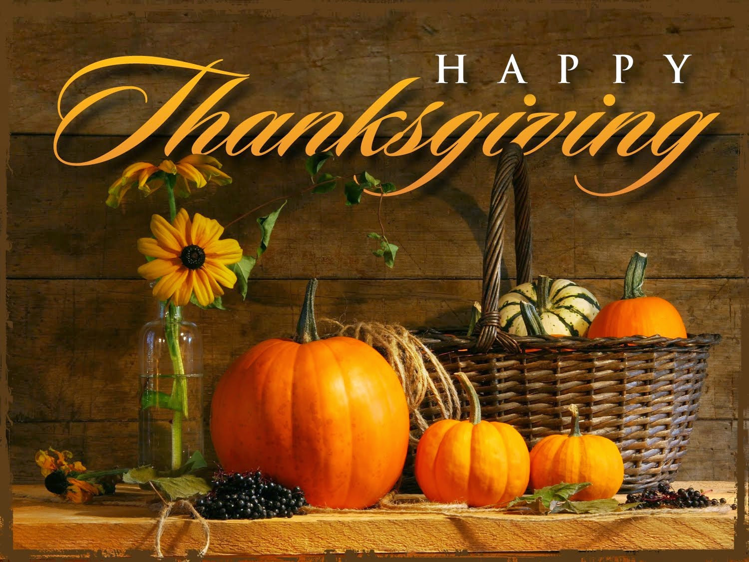 Elder Statement wishes you and your family a joyous Thanksgiving