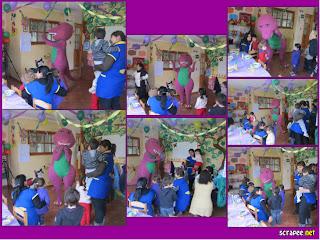 Animaciones infantiles arbolito en happyland y visita for Jardin infantil nubesol villa alemana