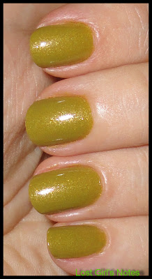 trendsetter china glaze fall 2011 metro collection