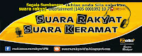 Redio Suara Rakyat Live Streaming|VoCasts - Listen  Live Radio Watch Free Tv Streaming
