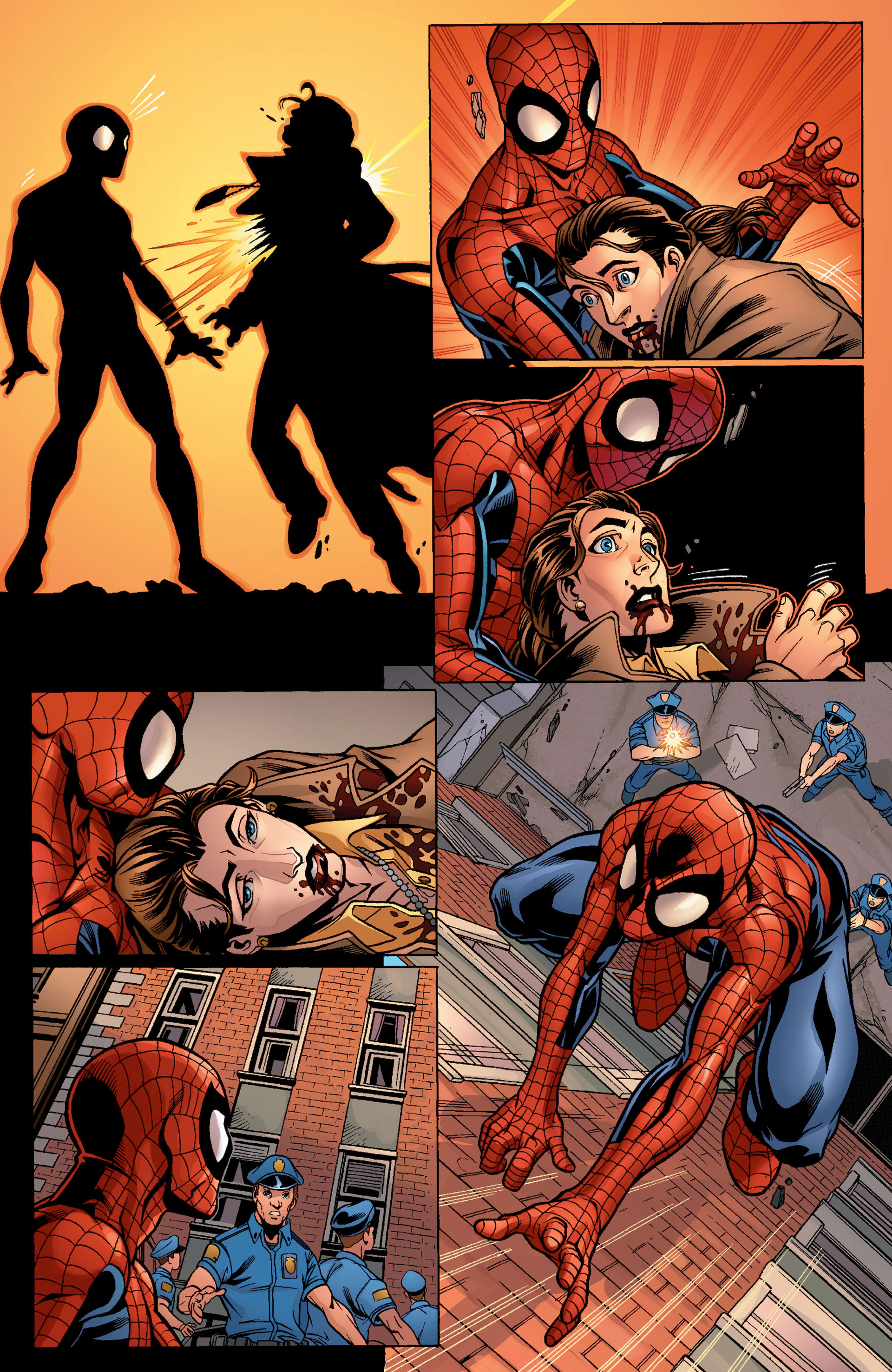 Ultimate Spider-Man (2000) _Annual 2 #2 - English 32