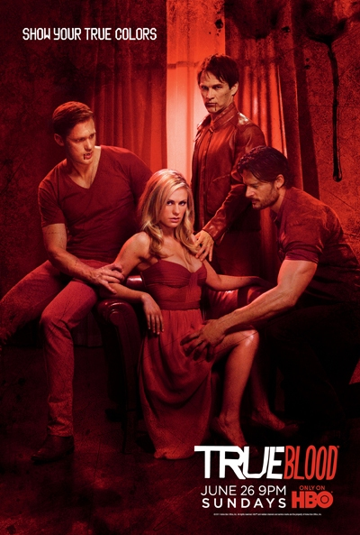 true blood season 4 promo pictures. house hot True Blood Season 4