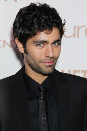 Zona: Money Cool Baby Adrian+Grenier