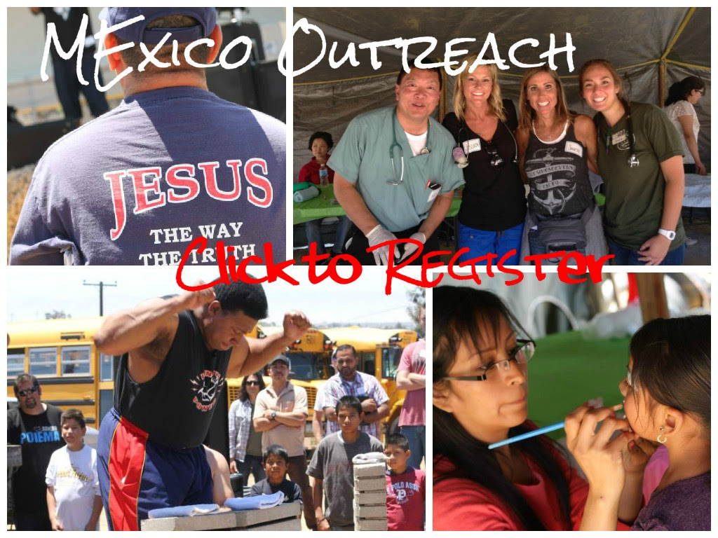 Next Mexico Orphanage Trip
