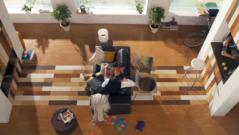 Gallart grupo el blog suelos y puertas de madera en for Combinacion de pisos ceramicos
