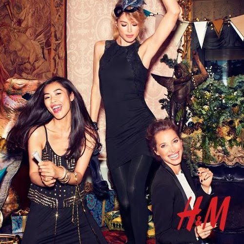 H&M Holiday Christmas
