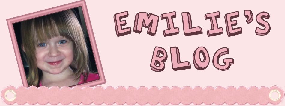 Emilie Marie