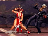 King Of Fighters Wing 1.5 | Juegos15.com
