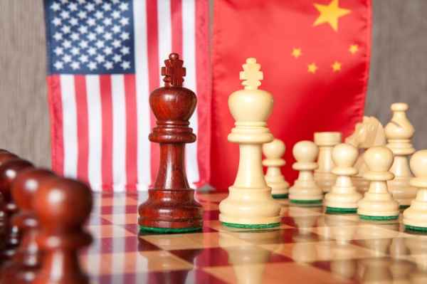 China VS American