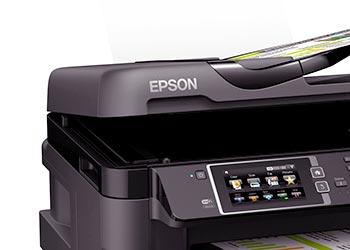 Epson WF-7610