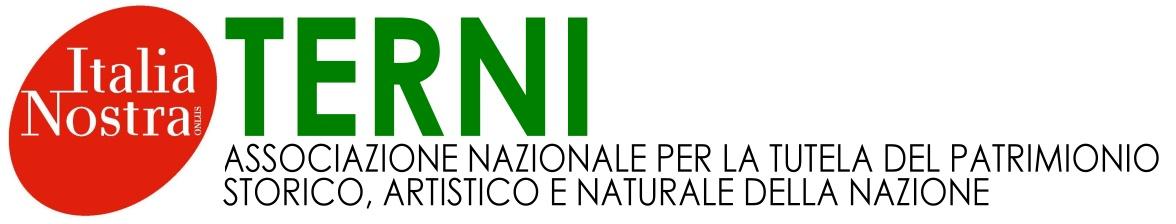 ITALIA NOSTRA onlus - Sezione di TERNI
