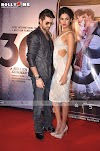 Sonal Chauhan & Neil Nitin - 3G Movie Music Launch