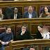 """Jorge Fernández Díaz tacha de """"lamentable"""" que Carolina Bescansa acuda al Congreso con su bebé"""
