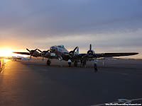 Boeing B-17 Sentimental Journey
