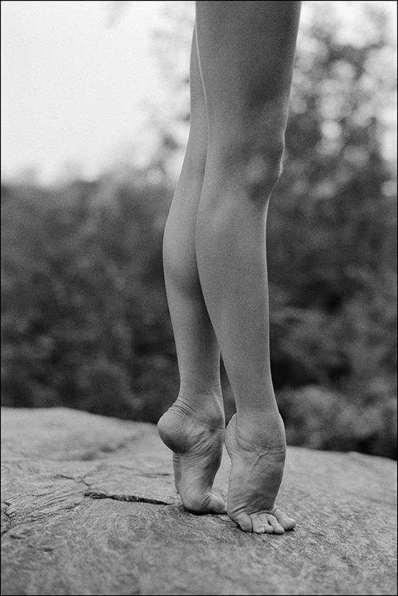 ballerina project Cassie - Central Park