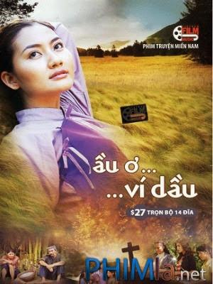 Ầu Ơ Ví Dầu